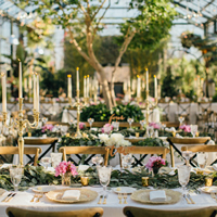 Preview of garden venues