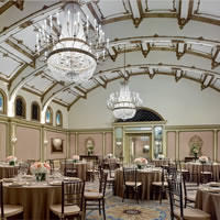 Preview of hotel venues