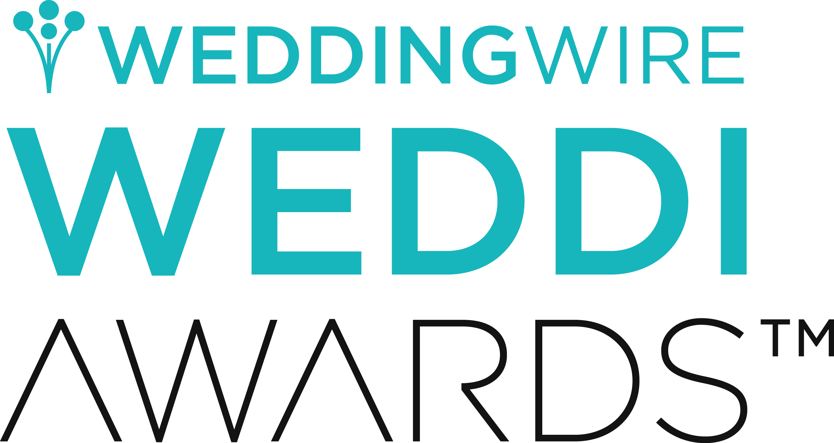 WeddingWire Weddi Awards